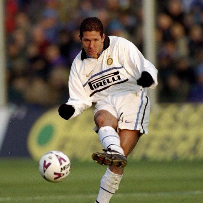 Happy 50th Birthday to that mad bastard Diego Simeone