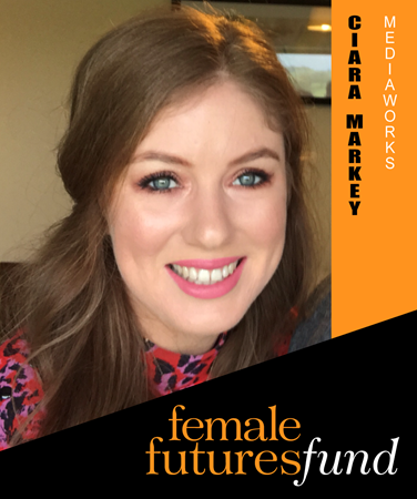The very best of luck to our wonderful Ciara Markey @ciarabaker shortlisted in the finalists for the IAPI Female Futures Fund supported by @DiageoIreland  @IAPI_Updates @core_irl https://t.co/re1DDHthgv