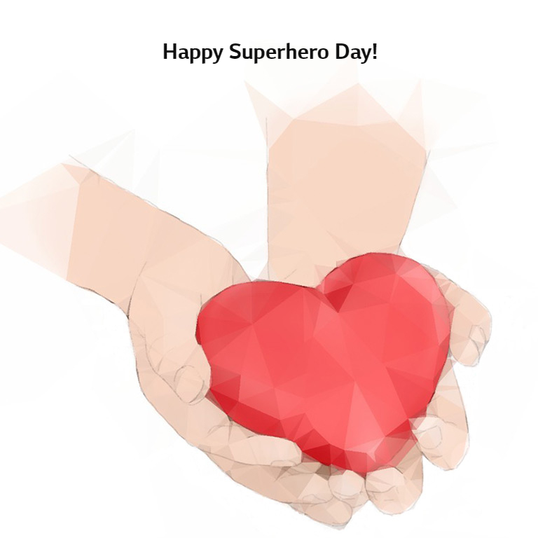 Special thanks to all #everydayheroes during these difficult times. Tag your #superhero 🦸 below! https://t.co/1tWRBMsIBo