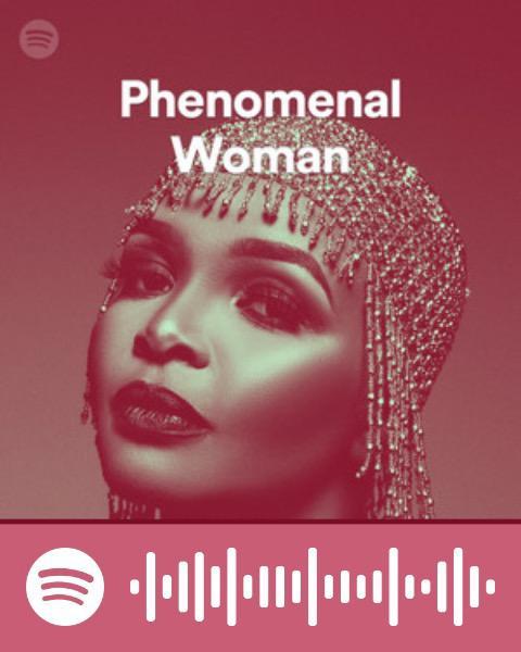 .@simphiwedana released a brand-new album titled BAMAKO. Enjoy Simphiwe's song #Masibambaneni on @SpotifySA's Phenomenal Women playlist now!  Click here to stream:  https:// spoti.fi/3d20jo5      #TuesdayTeaser  #PhenomenalWomen #Masibambaneni<br>http://pic.twitter.com/iy8Z3cDJ8o