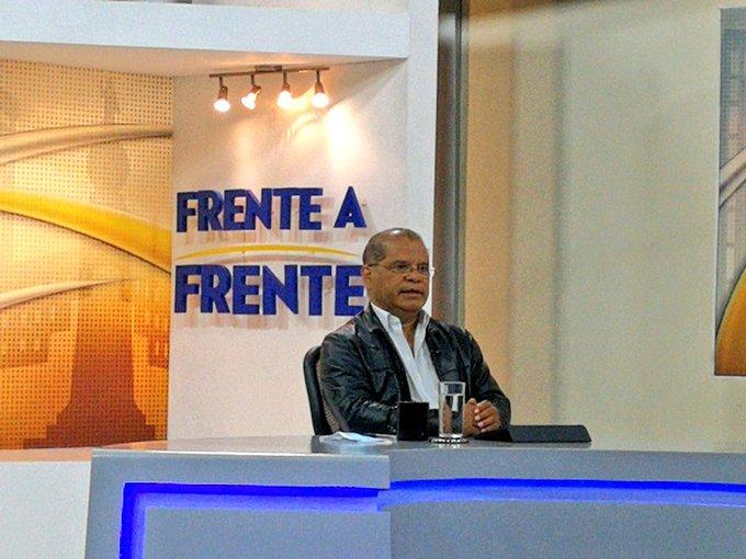 Oscar Ortiz pide analizar cómo está el país tras 38 días de cuarentena