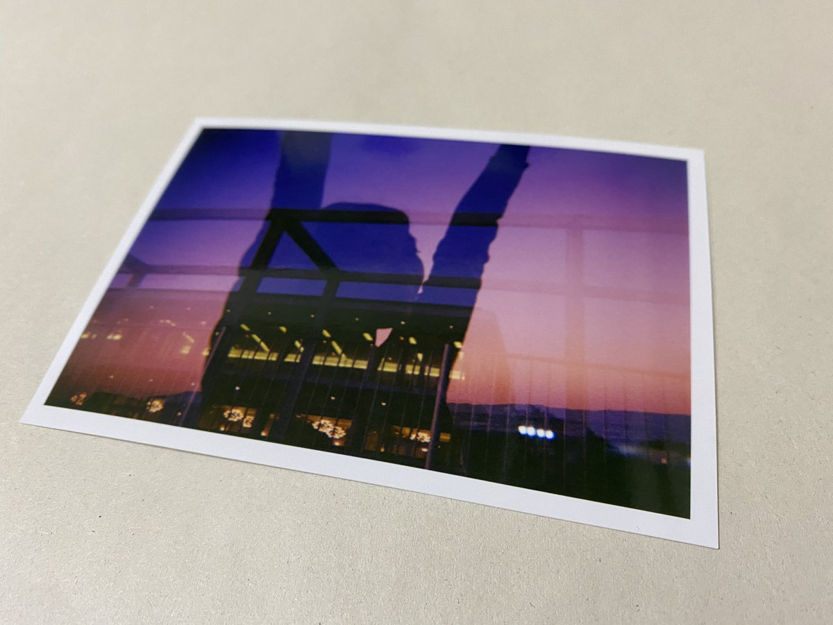 First printed photo with Lomo  #photography #filmcamera #lomography #constructor pic.twitter.com/56zlFg6SWs