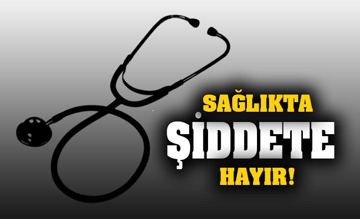 Sağlıkta şiddete hayır! Sağlık Çalışanlarına destek! #Türkiye #Türkiyem🇹🇷#Anadolu #Vatan #TürkiyeCumhuriyeti #KuzeyKıbrısTürkCumhuriyeti #KKTC #Kıbrıs #Azerbaycan #Azerbaijan 🇦🇿#Salı #Ufo2020 #Sağlık #DünyaSağlıkGünü #DünyaLaborantlarGünü #SağlıktaŞiddetYasası #Kandil