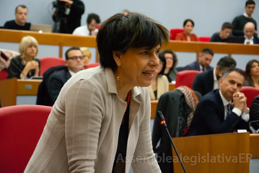 Un nuovo articolo (Mio Intervento allAssemblea Legislativa Telematica del 28 Aprile 2020) è su Silvia Zamboni - silviazamboni.it/mio-intervento…