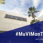 Image for the Tweet beginning: El MuVIM más íntimo con