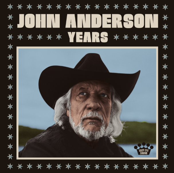 Loving the new album Years? Go and leave a review on @amazon – where the album is back in stock on CD and LP! Click here to leave a review / purchase: amazon.com/Years-John-And…