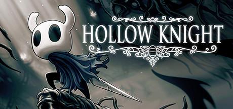 Hollow Knight is $7.49 on Steam bit.ly/2tnikb4