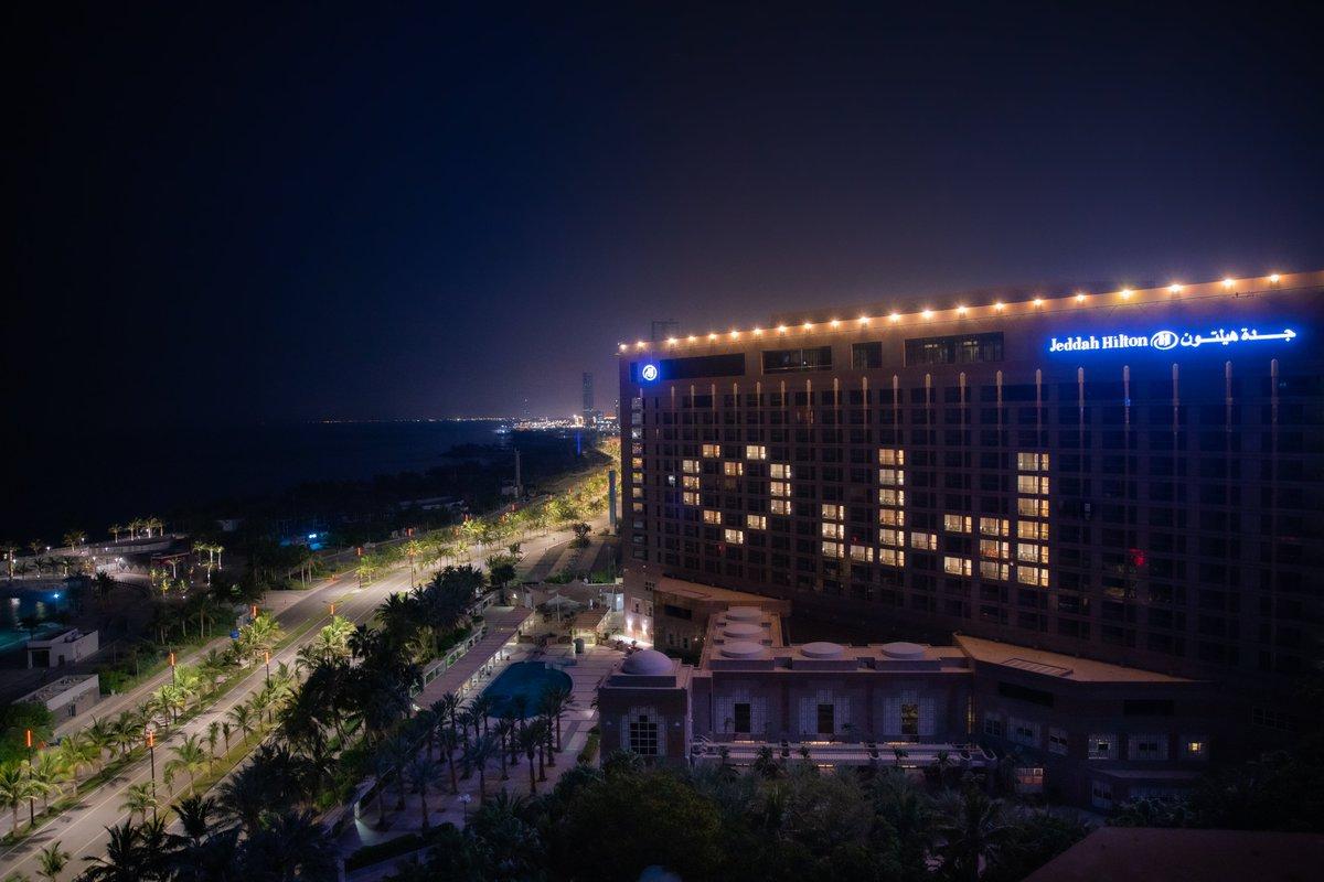 Best Price On Jeddah Hilton In Jeddah Reviews