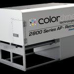 Image for the Tweet beginning: Colordyne's New 2800 Series AP-