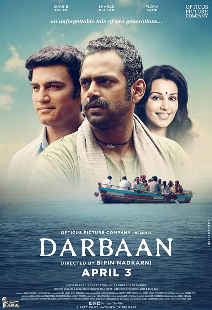 WATCH 【Darbaan】 New South Indian Movie in Hindi 2020 — ONLINE