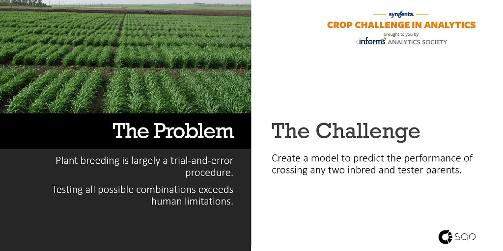 Do you want to learn about our submission to the 2020 @SyngentaUS #CropChallenge in analytics, which has been selected as one of the top 5 submissions? Have a look👇 @INFORMS #dataanalytics #ArtificialIntelligence #DataScience