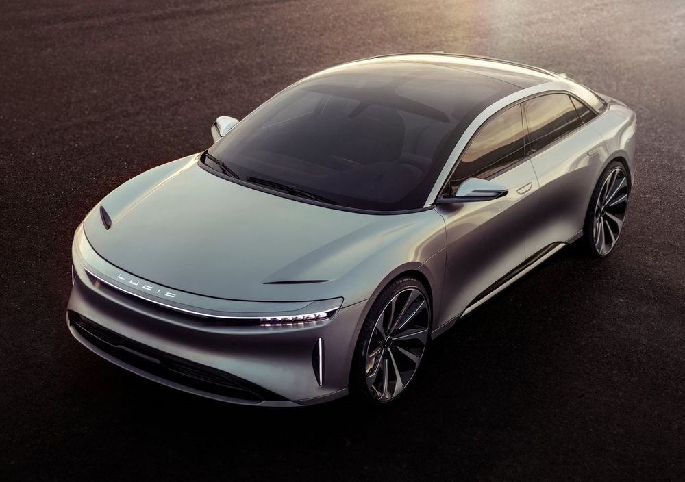 #EV manufacturer #Lucid Motors accepts bookings from the #MiddleEast https://t.co/7q1bgATVIN https://t.co/v6XJMxgbp7