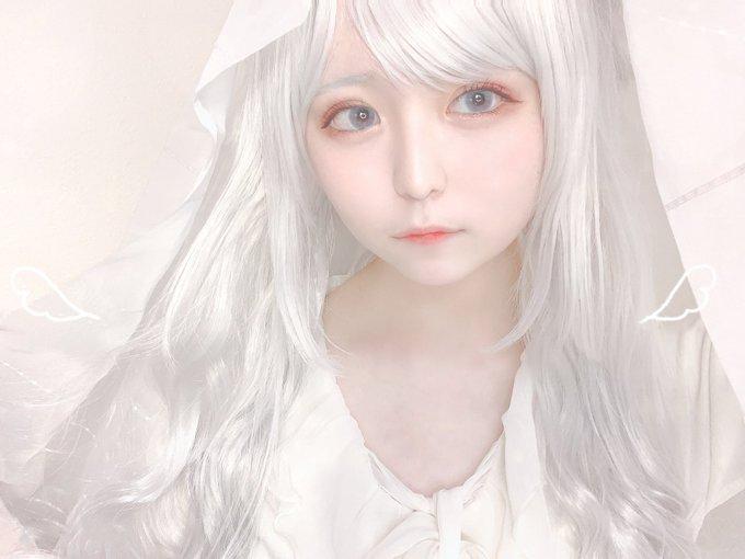 コスプレイヤーみぃのTwitter画像7
