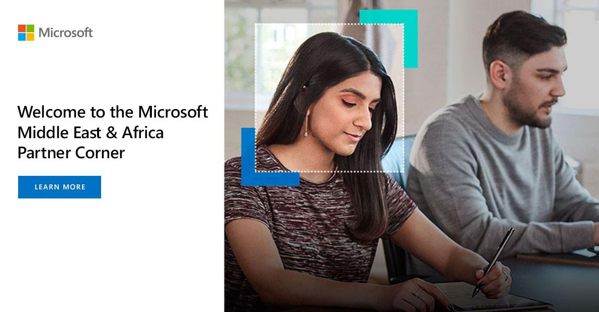 Microsoft Gulf On Twitter Looking For Partner Guidance Resources This Is Your One Stop Portal Middle East Africa Partner Corner Learn More Https T Co Anfy7jy4ph Msmeapartners Partnersmakemorepossible Https T Co Bja5rcceaa