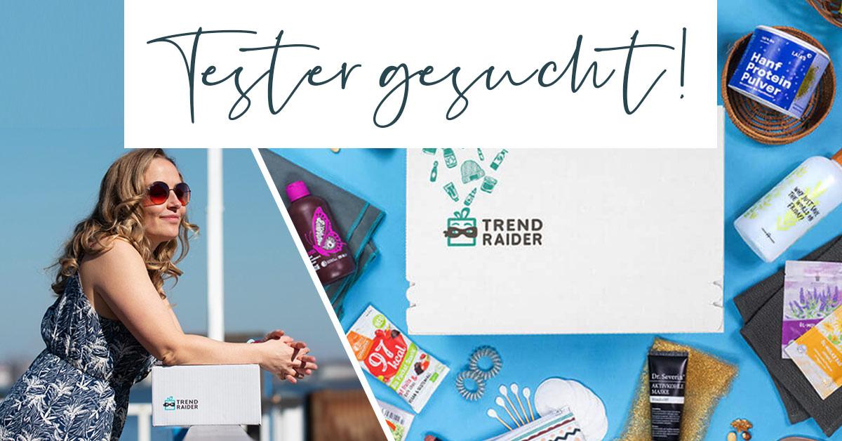 [Anzeige] brands you love und #TrendRaider sorgen für Urlaubsfeeling auf Balkonien & Co.🏖️☀️mit der neuen #TrendBox #oceanbreeze ⚓️🌊Jetzt bewerben und mit etwas Glück einer von 100 Botschafter werden👉https://t.co/eGuQNlGkxP😍 #LifestyleBox #unboxing #bylmeetstrendraider https://t.co/tKd5vTaKLe