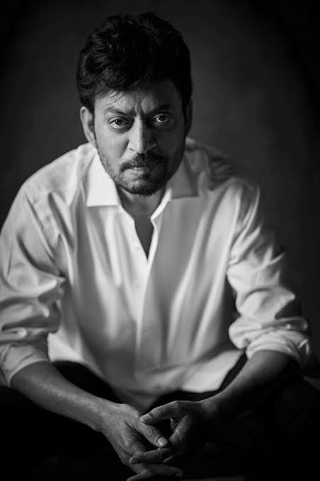Sad to hear the news of #IrrfanKhan passing away. He was one of my favorites & I've watched almost all his films, the last one being Angrezi Medium. Acting came so effortlessly to him, he was just terrific.  May his soul Rest In Peace. 🙏🏼 Condolences to his loved ones. ☹️ https://t.co/gaLHCTSbUh