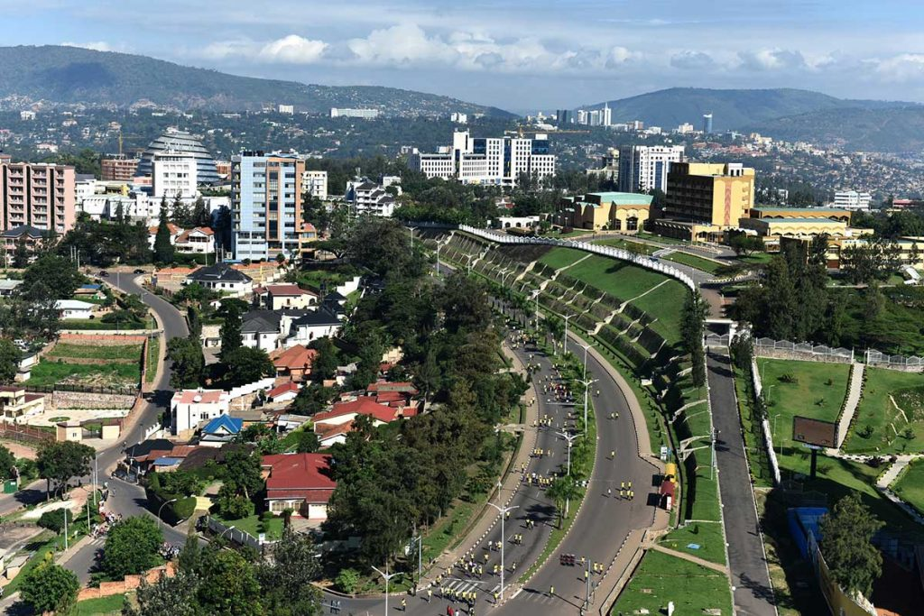 #Kigali is the capital and largest city of Rwanda. It sprawls across numerous hills, ridges and valleys. More than 23 years after the horrific genocide in #Rwanda, Kigali is emerging as a proud city. https://t.co/dhDFdLjUKY #visitRwanda #Rwandasafaris #Rwandatour #kigalicitytour https://t.co/J8wCB2Sx1K