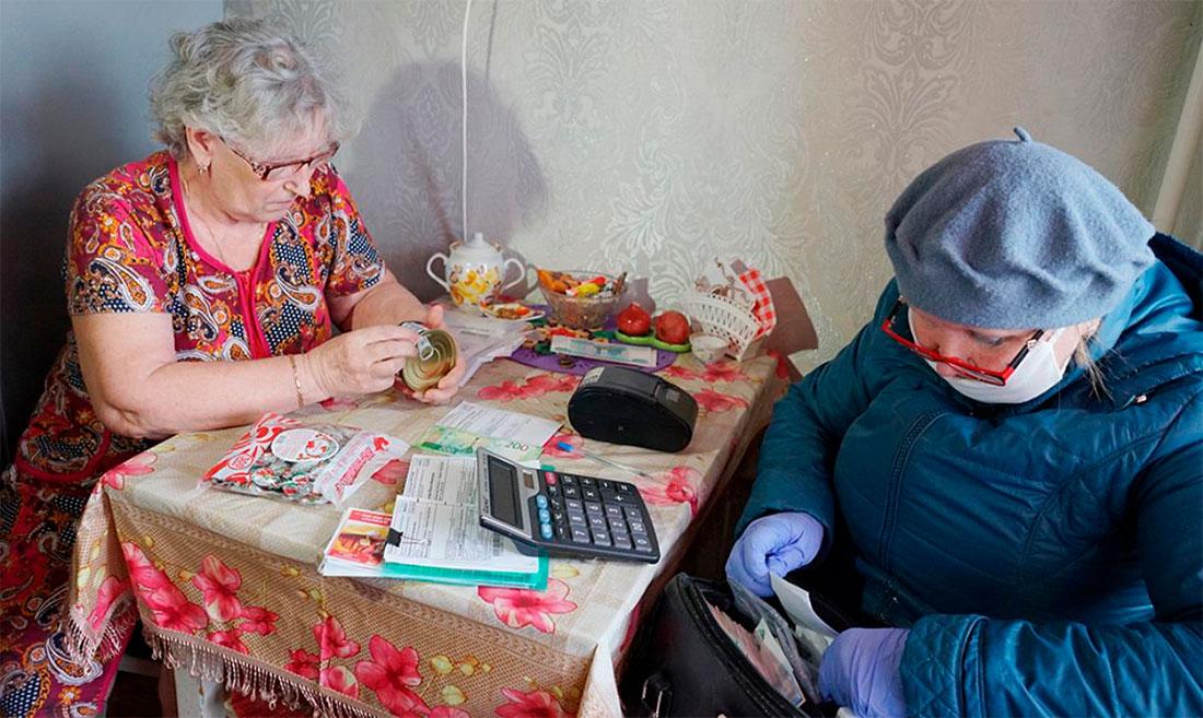 Журавлев призвал позаботиться о пенсионерах, обеспечив их дополнительными выплатами