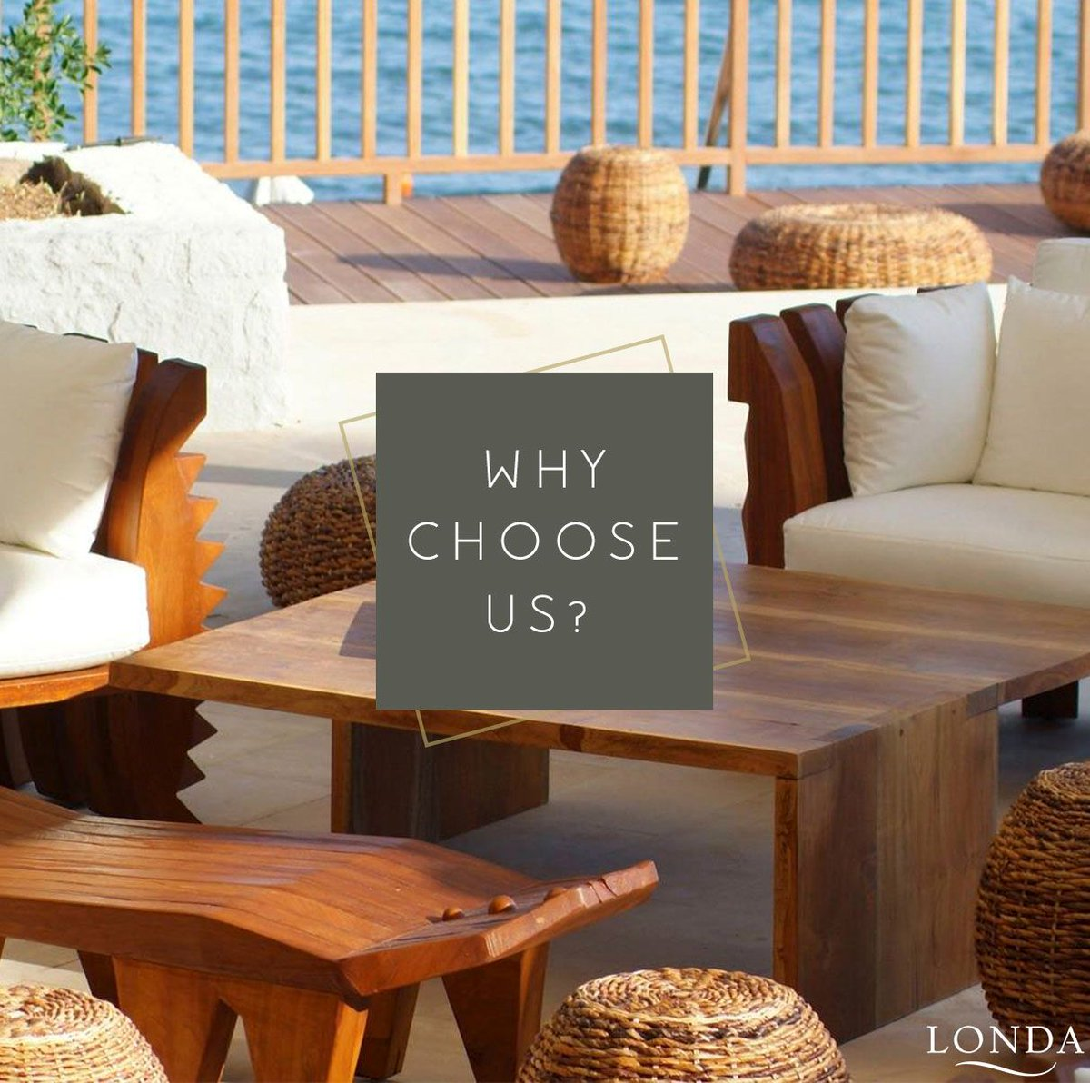Would you like to hear a reason why to choose us for your summer holidays?  Well… how about: Because we are the hotel you adore… The #londahotel! #londabeachhotel #whychooseus #summerholidays #limassol #cyprus #hotelsinlimassol #reasons #chooseus #stayhome #stayhealthy #besafe https://t.co/eNTNHUz6I0
