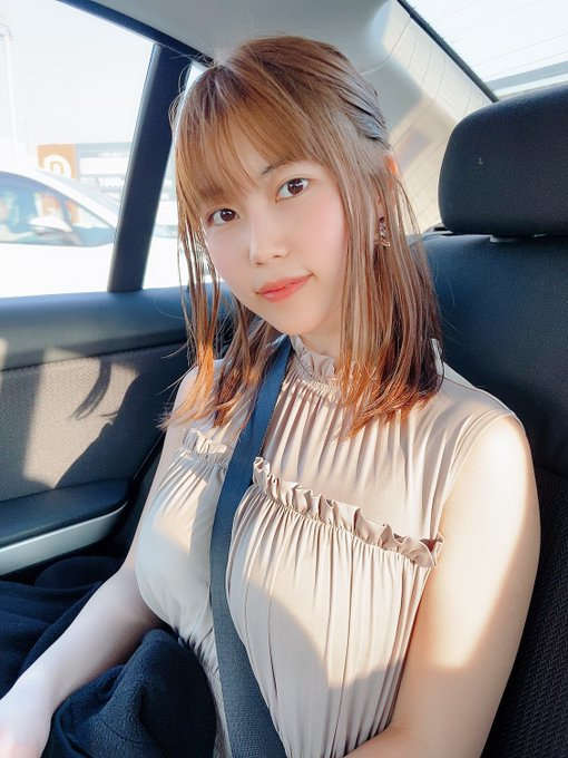 グラビアアイドル伊織いおのTwitter自撮りエロ画像45