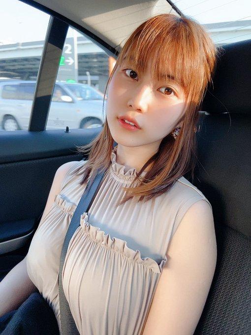 グラビアアイドル伊織いおのTwitter自撮りエロ画像44
