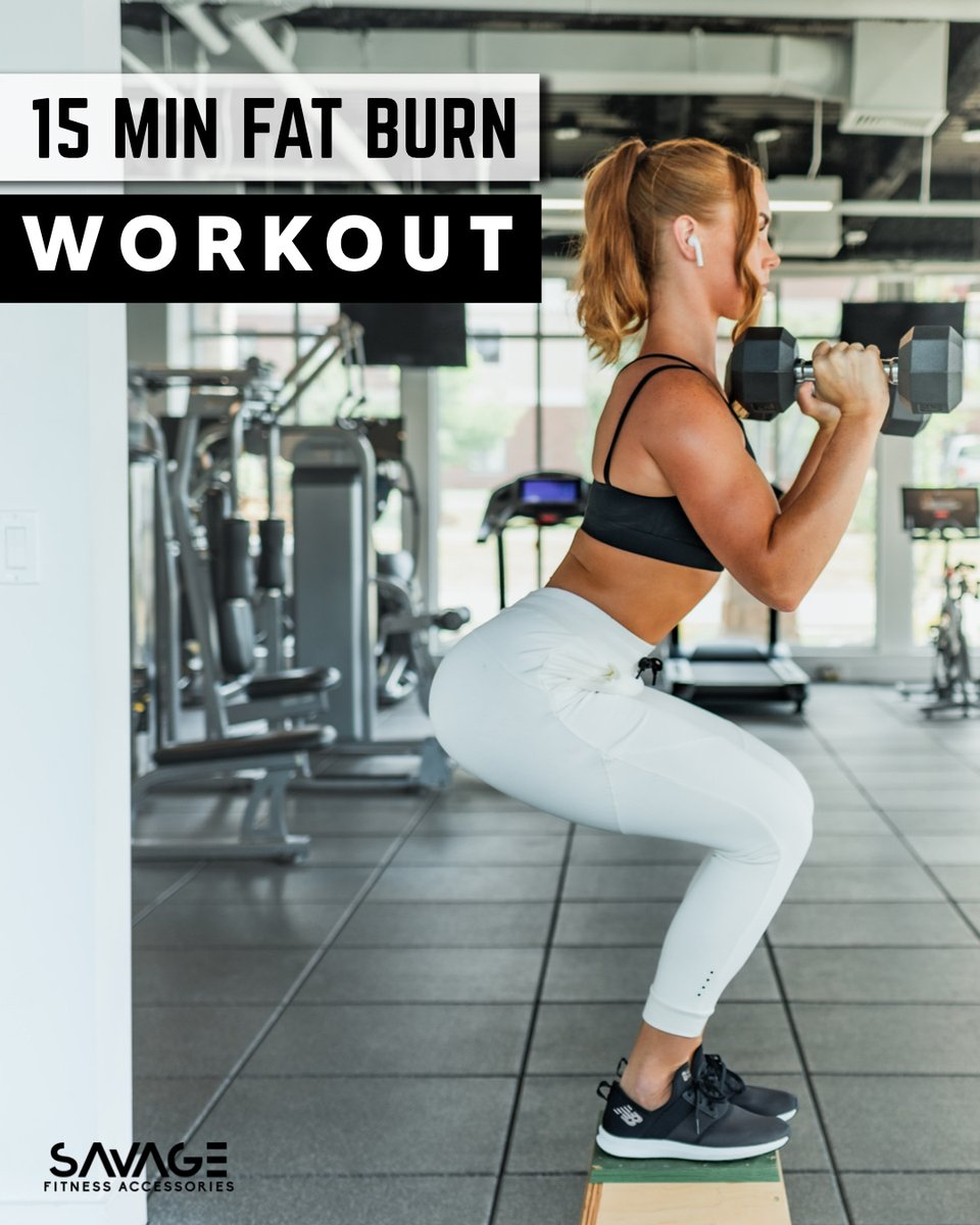 𝟭𝟱 𝗠𝗜𝗡𝗨𝗧𝗘 | 𝗙𝗔𝗧 𝗕𝗨𝗥𝗡𝗘𝗥 Let me know what you think of this quick fat burning workout.⁠ ⁠Stay safe stay home fit fam!⁠  https:// soo.nr/7Mb2       #workoutathome #workoutideas #workouttips #fatburningworkout #15minuteworkout #15minworkout  #momlife #homeworkouts<br>http://pic.twitter.com/RJwuRYtYnL