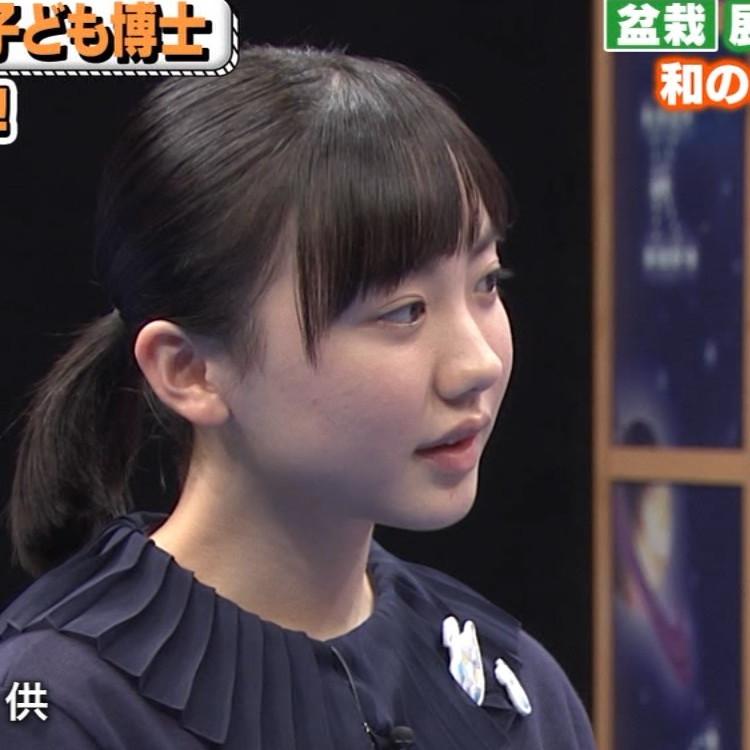 芦田愛菜 高校