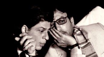 "My friend...inspiration & the greatest actor of our times. Allah bless your soul Irrfan bhai...will miss you as much as cherish the fact that you were part of our lives.  ""पैमाना कहे है कोई, मैखाना कहे है  दुनिया तेरी आँखों को भी, क्या क्या ना कहे है"" Love u https://t.co/yOVoCete4A"