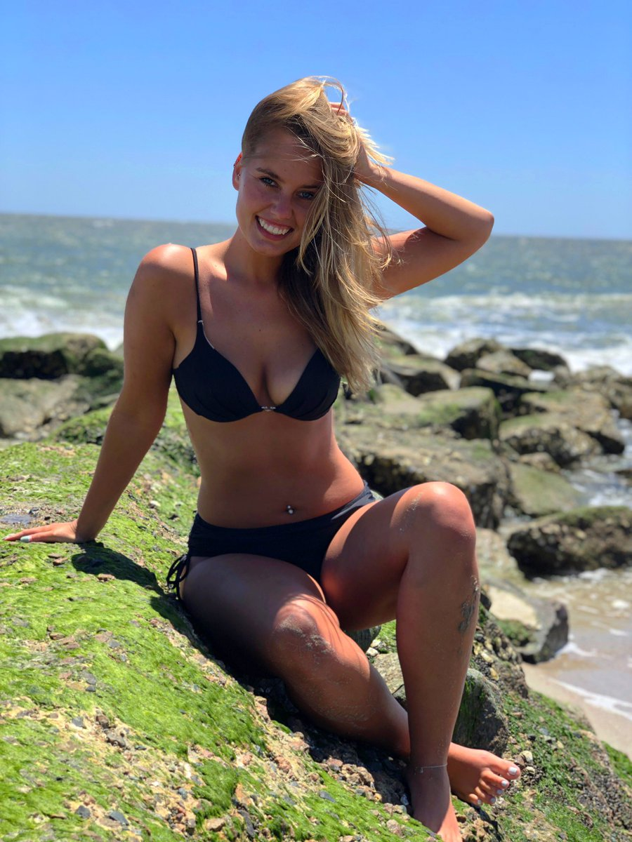 Cole bikini taylor Laguna Beach
