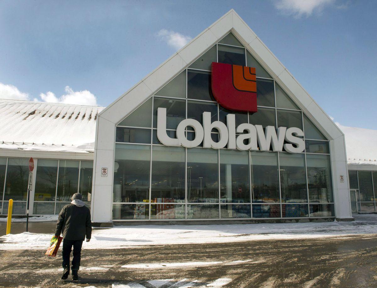 Loblaw profit and sales jump as customers stockpile dlvr.it/RVgd89 @GlobeBusiness