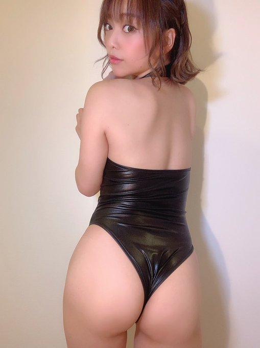 グラビアアイドル石川あんなのTwitter自撮りエロ画像49