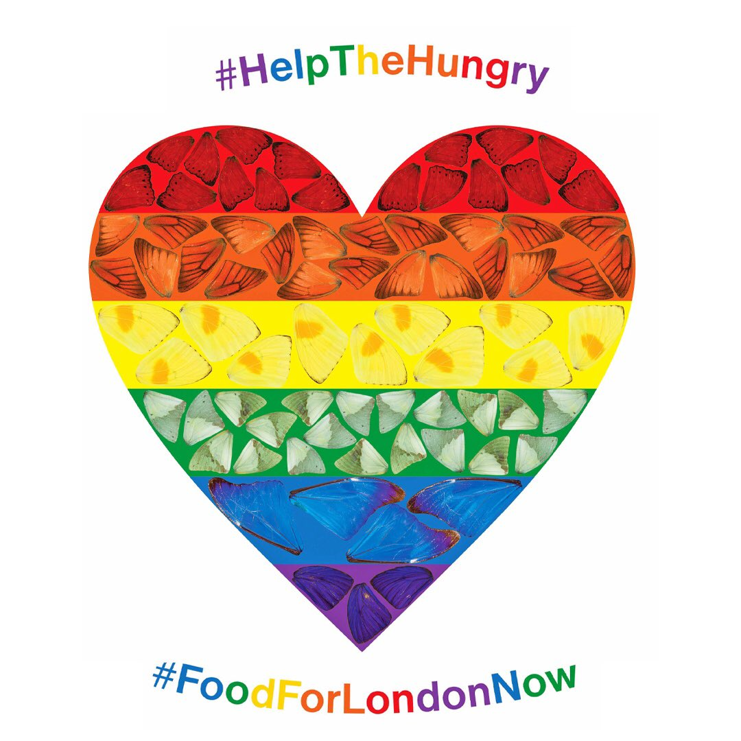 In their ongoing campaign to bring food to the vulnerable in London during the #Covid19 pandemic, @Independent and @EveningStandard today pledge to raise £10 million. Here's how to #HelptheHungry virginmoneygiving.com/fund/FoodforLo… #FoodforLondonNow