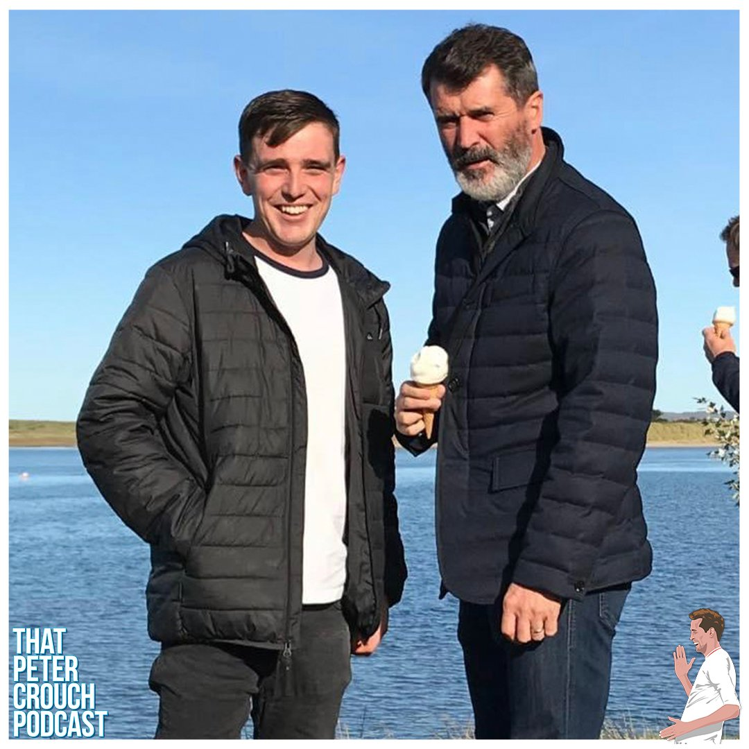 Bbc 5 Live Sport On Twitter Roy Can I Have A Photo What When I M Eating A Ing Ice Cream Thatpetercrouchpodcast Https T Co Zii5x3ibrv Passthepod Https T Co Sjb83ujpd9 Listen to that peter crouch podcast with seventy episodes, free! bbc 5 live sport on twitter roy can