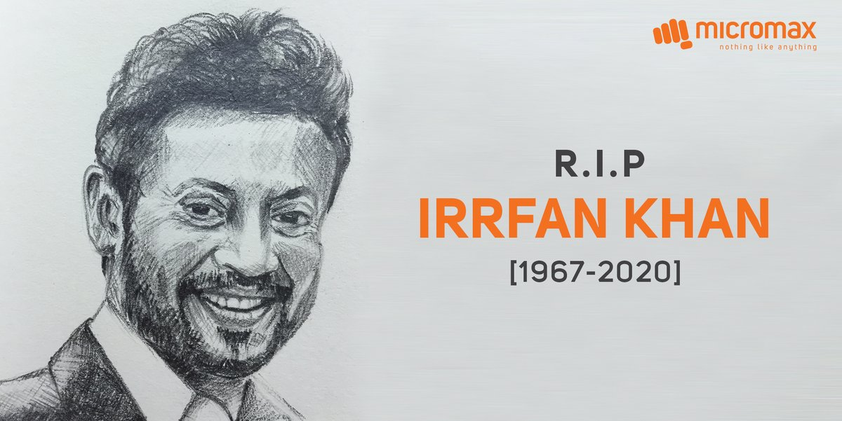 """""""I suppose in the end, the whole of life becomes an act of letting go, but what always hurts the most is not taking a moment to say goodbye.""""  #RIPIrrfanKhan https://t.co/mD7TyIMxJo"""