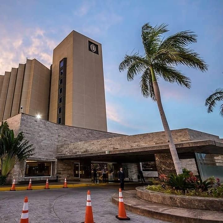 Lo único imposible es aquello que no intentas 💕 . . . #InterContinental #Maracaibo #Hotels #IHG https://t.co/XgLa7AgiFt