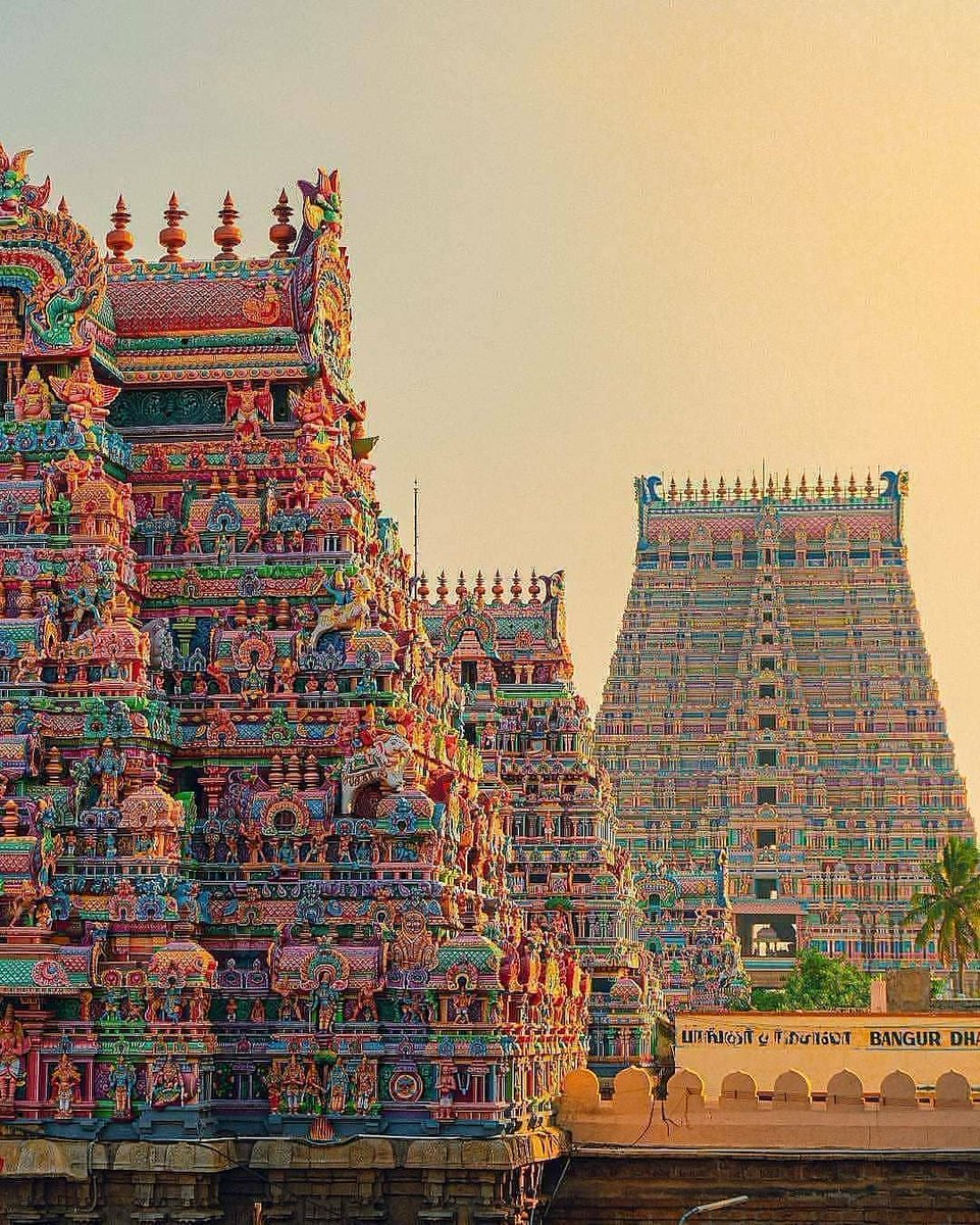 Navagraha temples Tour Packages from Coimbatore