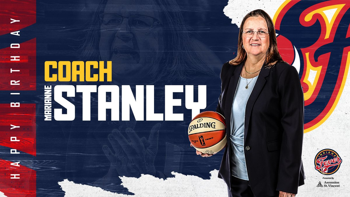 🥳 Join us in wishing Coach Stanley a happy birthday! https://t.co/vA47qrBSCT