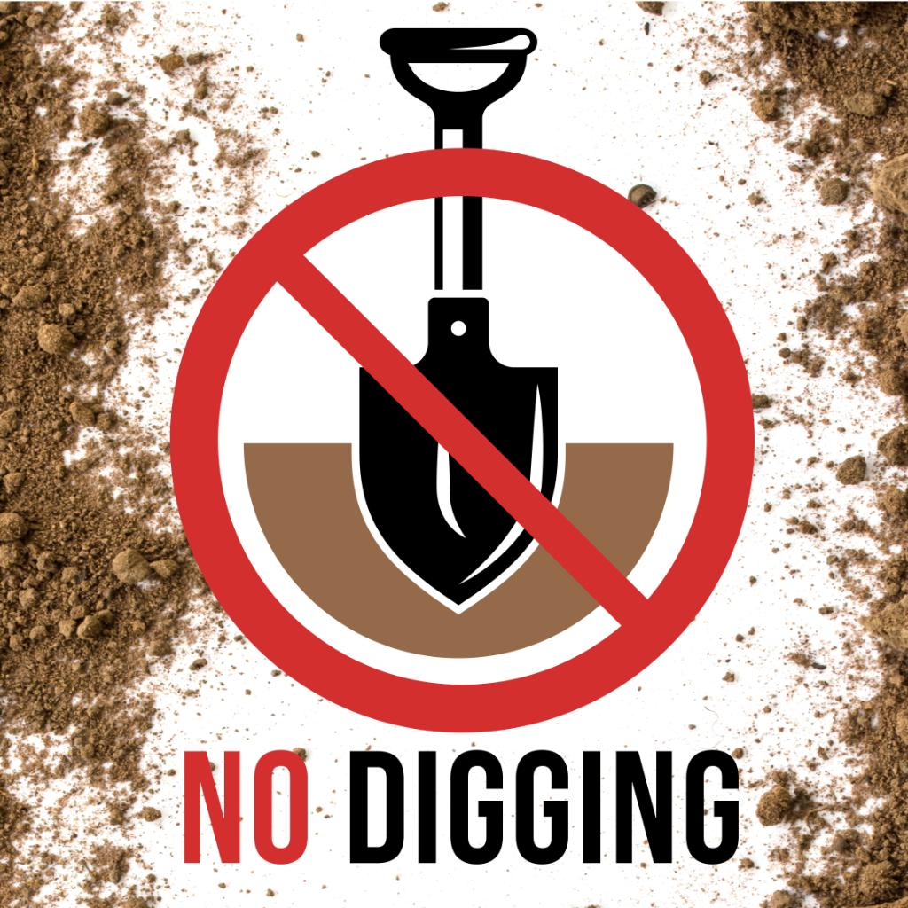 Consumers Energy On Twitter Planning To Update That Landscaping April Is National Safe Digging Month Remember To Always Call 8 1 1 To Know What S Below Before You Dig To Keep Your Family And Consumers energy must be notified through miss dig before any excavation or demolition activity in the area of a pipeline regardless of the presence of 14 to request any type of consumers energy facility removal or relocation, including meter removals before demolition of a building to request gas. twitter