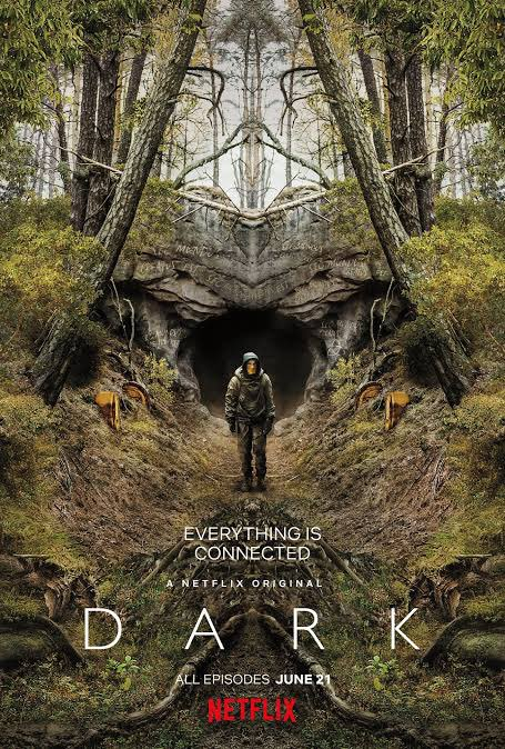 Watched Dark series in #Netfilx amazing time travel brilliant 👏🏻👏🏻👏🏻👏🏻👏🏻 don't miss it https://t.co/fD9SnNG0wy