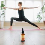FOCUS on your goals & your health.  🧘🏽♀️ Per serving, FOCUS delivers more than 40 mg of high-quality #phytocannabinoids and #terpenes. Working together, these organically-sourced #hemp compounds promote natural balance and enhance brain performance. https://t.co/NGDH4wlf8E