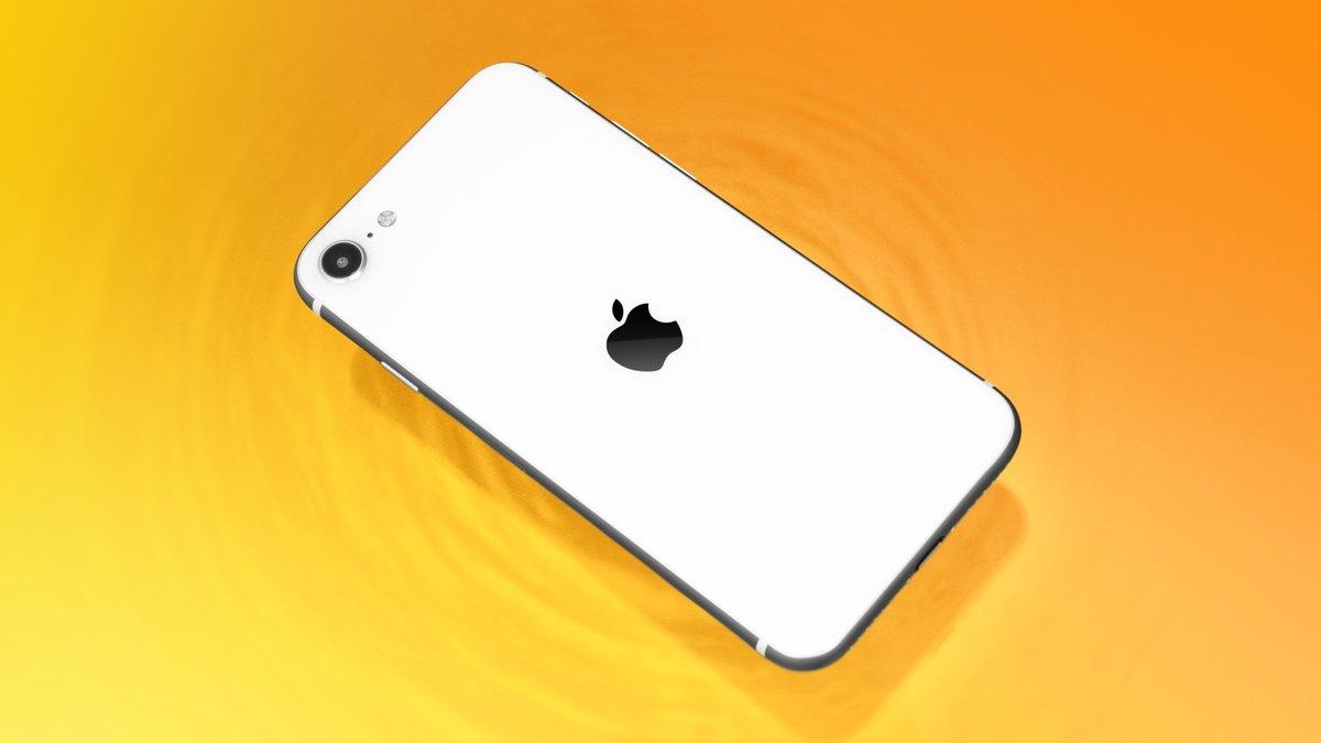 My iPhone SE Review https://t.co/HiYe3mhoqC https://t.co/ZqarGOC7O2