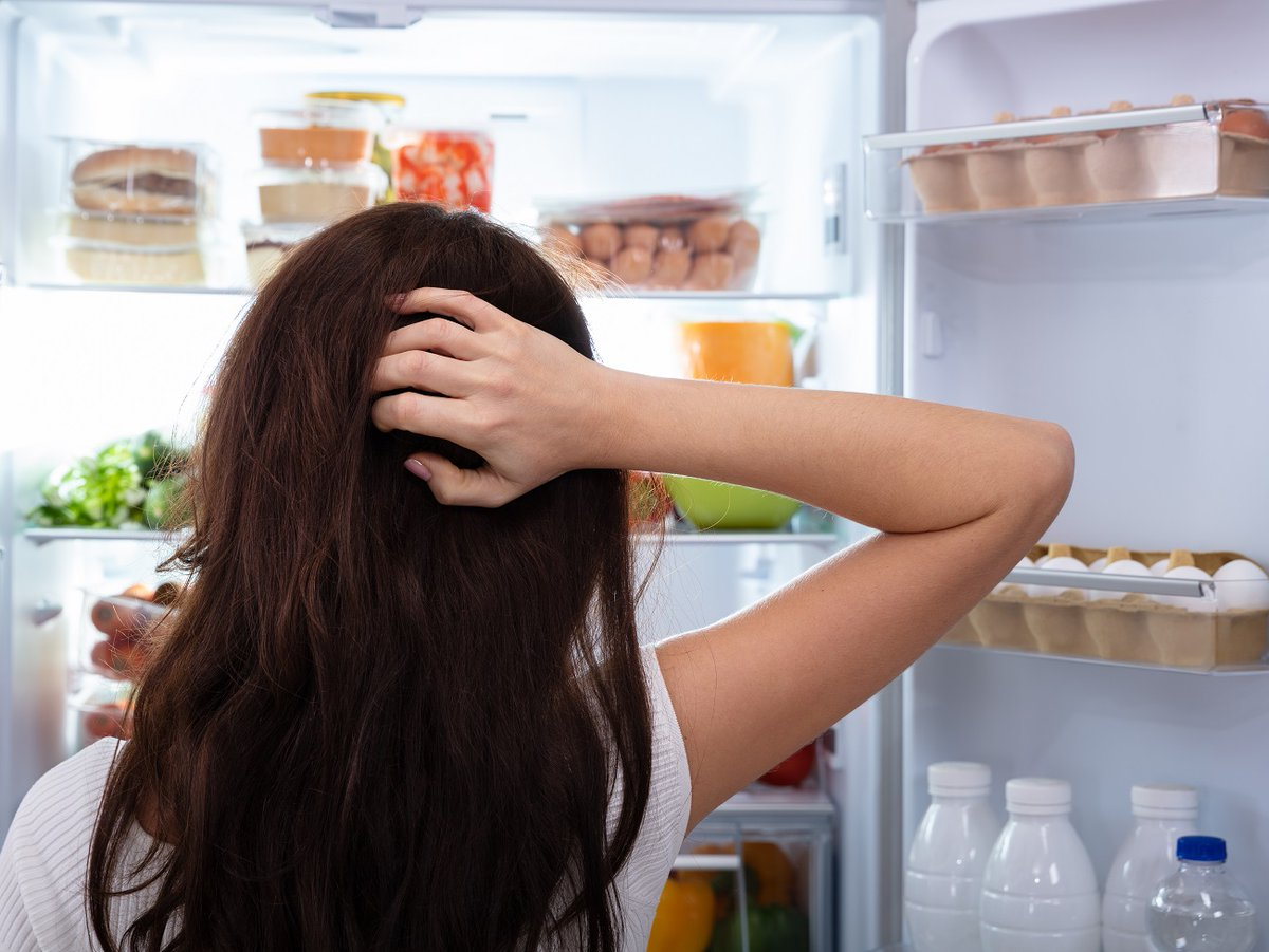 Cooking more while staying home? You may find that your refrigerator is stuffed. Food for Health shares some commonly chilled foods that don't need to stay cool: https://t.co/bjpdJn1t9T https://t.co/FhNRewEvzj