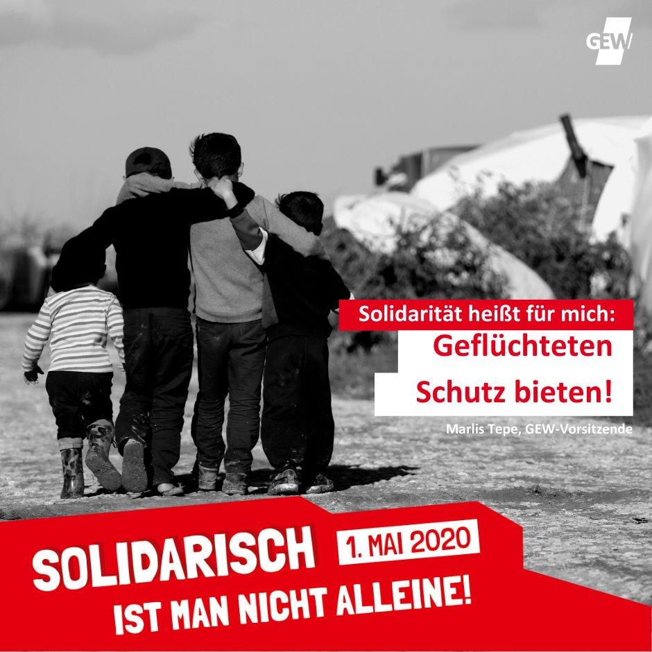 was bedeutet solidarität
