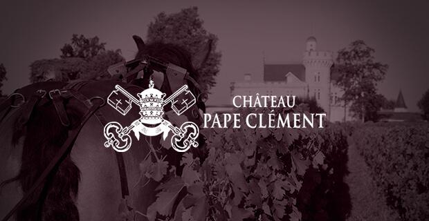 Histoire, terroir, savoir-faire et style des vins, entrez dans la légende de l'histoire des Grands Vins de #Bordeaux en découvrant le joyau de @bernardmagrez : le Château #PapeClement….   #FocusProducteur   https://t.co/JNYjrSJO0s https://t.co/lCASYfuXZP