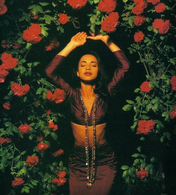 Sade song cherish the day classic music is healing in therapeutic stay safe everyone https://t.co/WRTfLVSEef