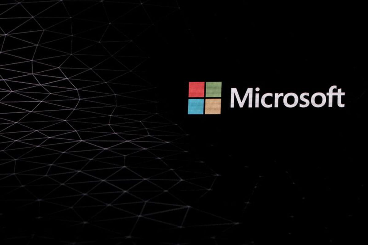 Microsoft beats quarterly revenue estimates on cloud boost