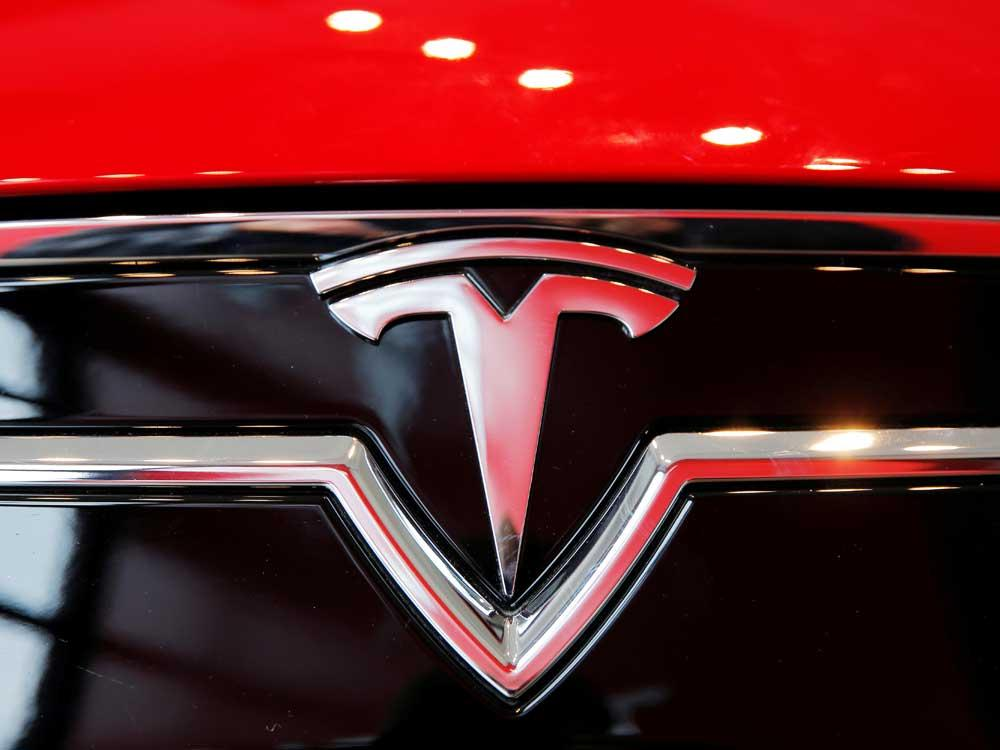 Tesla revenue beats expectations, reporting solid deliveries despite coronavirus disruptions