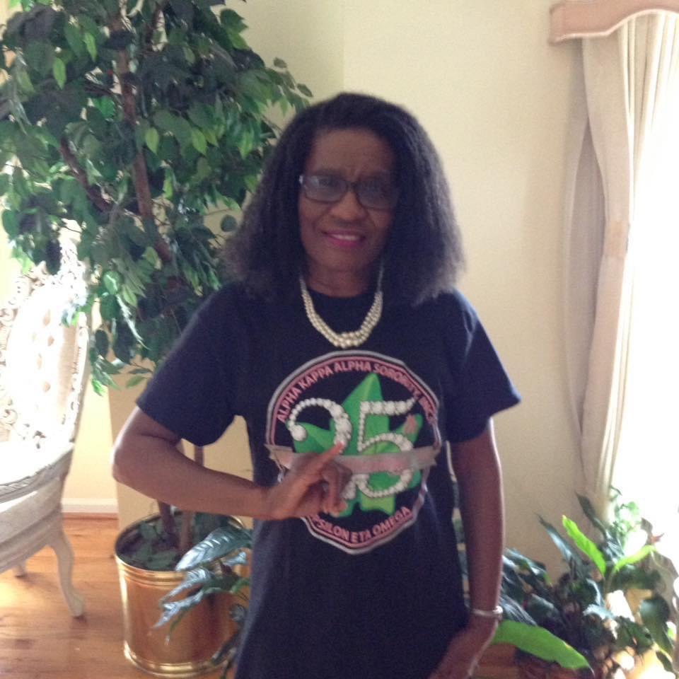 Happy Charter Day and 25th Anniversary UEO!  Wanda Jackson Charter Member ⠀⠀⠀⠀⠀⠀⠀⠀⠀ #AKA1908 #AKASouthEastern #AKAUEO #AKAUpsilonEtaOmega #AKAUEOTurns25 @akasorority1908 @AKASouthEasternpic.twitter.com/pO3aPuSsr7