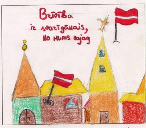 🇱🇻Pieņemts vēsturisks lēmums. Saeima pieņem NA izstrādātos likumprojektus - no 01.09.2021. pašvaldībām būs pienākums nodrošināt iespēju visos bērnudārzos mācīties valsts valodā. Tas attieksies arī uz Rīgu. Situācija, ka latviešu bērniem rindu dēļ jāmācās krieviski, ir izbeidzama. https://t.co/C8T9ukeV6a