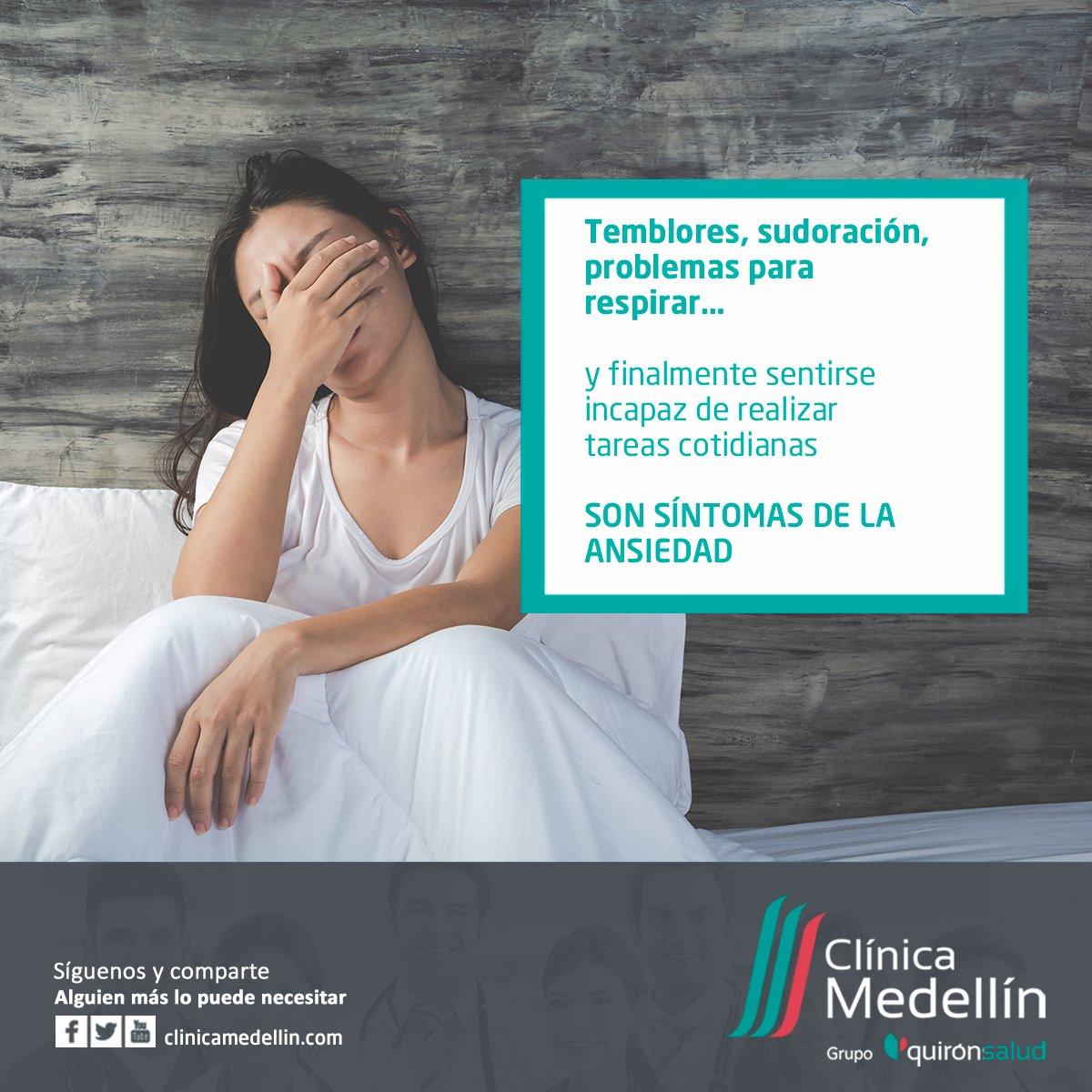clinica de la ansiedad medellin